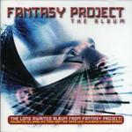 Fantasy Project, The Album