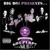 Big Boi, Big Boi Presents... Got Purp, Volume 2