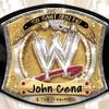 John Cena & Tha Trademarc, You Can't See Me