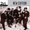 New Edition, 20th Century Masters: The Millennium Collection: The Best of New Edition