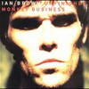 Ian Brown, Unfinished Monkey Business