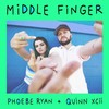 Phoebe Ryan & Quinn XCII, Middle Finger