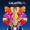 Galantis, Spaceship (feat. Uffie)