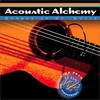 Acoustic Alchemy, Sounds of St. Lucia