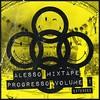 Alesso, ALESSO MIXTAPE - PROGRESSO VOLUME 1