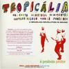 Various Artists, Tropicalia: A Brazilian Revolution In Sound
