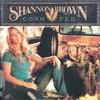 Shannon Brown, Corn Fed