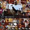 Pat Metheny, Secret Story