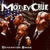 Motley Crue, Generation Swine
