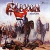 Saxon, Crusader
