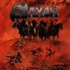 Saxon, Dogs of War