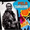 Fela Kuti, The Underground Spiritual Game (Mixed by Chief Xcel)
