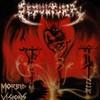 Sepultura, Morbid Visions / Bestial Devastation