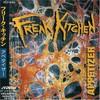 Freak Kitchen, Appetizer