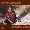 Stevie Wonder, Talking Book