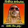 Stevie Wonder, Hotter Than July