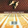 Maxwell, Maxwell's Urban Hang Suite