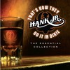 Hank Williams, Jr., That's How They Do It in Dixie: The Essential Collection