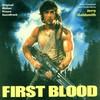 Jerry Goldsmith, Rambo: First Blood