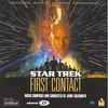 Jerry Goldsmith, Star Trek: First Contact