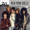 New York Dolls, 20th Century Masters: The Millennium Collection: The Best of New York Dolls