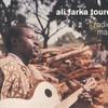 Ali Farka Toure, Radio Mali