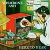 Wishbone Ash, Here to Hear