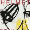 Helmet, Strap It On