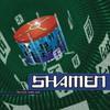 The Shamen, Boss Drum