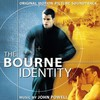 John Powell, The Bourne Identity