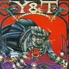Y & T, Black Tiger