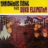 Thelonious Monk, Thelonious Monk Plays Duke Ellington