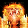 TNT, All the Way to the Sun