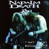 Napalm Death, Bootlegged in Japan