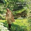 Carly Simon, Into White