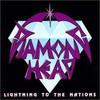 Diamond Head, Lightning to the Nations