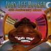 John Lee Hooker, John Lee Hooker's 40th Anniversary Album