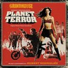 Robert Rodriguez, Grindhouse: Planet Terror