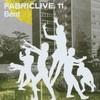 Bent, FabricLive 11: Bent