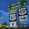 Pere Ubu, St. Arkansas