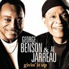 George Benson & Al Jarreau, Givin' It Up