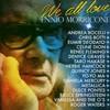 Various Artists, We All Love Ennio Morricone
