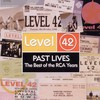Level 42, Past Lives: The Best of the RCA Years