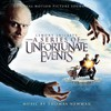 Thomas Newman, Lemony Snicket's A Series of Unfortunate Events