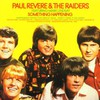 Paul Revere and The Raiders, Something Happening (feat. Mark Lindsay)