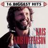 Kris Kristofferson, 16 Biggest Hits