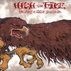 High on Fire, The Art of Self Defense