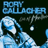 Rory Gallagher, Live in Montreux