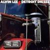 Alvin Lee, Detroit Diesel