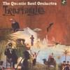 The Quantic Soul Orchestra, Tropidelico